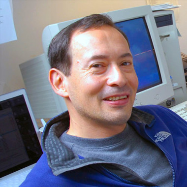 David Edelman, PhD